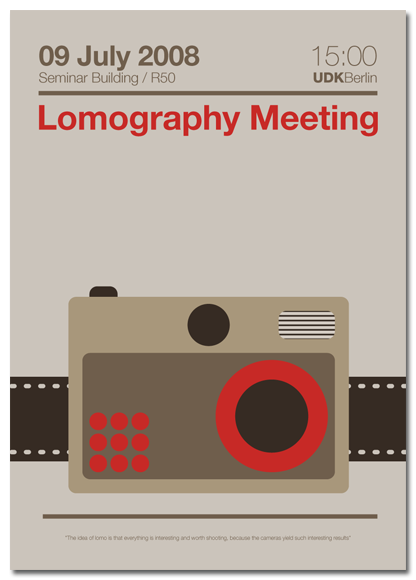 Lomography Meeting 01