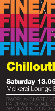 Fine, Chill Out Party