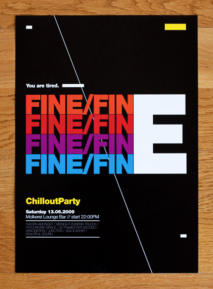 Fine, Chill Out Party 02