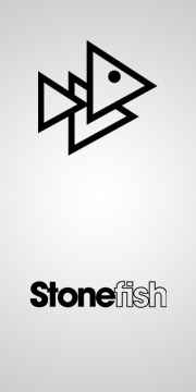 Stonefish Logo & Site